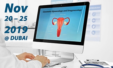 FOUNDATION COURSE IN COSMETIC GYNECOLOGY & UROGYNECOLOGY IN DUBAI