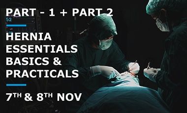 HERNIA ESSENTIALS BASICS AND PRACTICALS