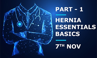 HERNIA ESSENTIALS BASICS- SLIDE