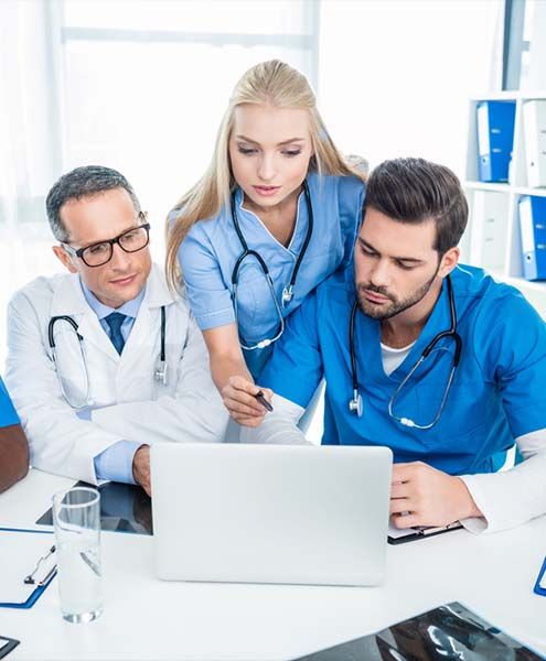 medical training courses