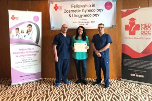 certificates for cosmetic gynecology (3)
