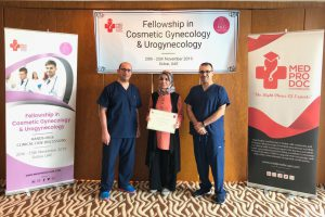 certificates for cosmetic gynecology (4)