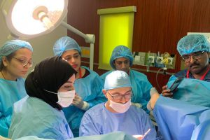 hands-on training in cosmetic gynecology (1)