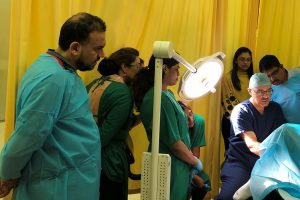 hands-on training in cosmetic gynecology (7)