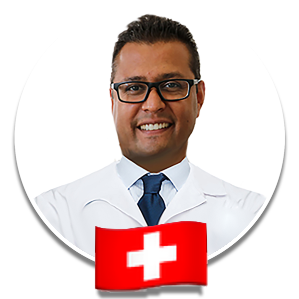 BDS, MD, DDS Msc (Lasers in dentistry), Germany