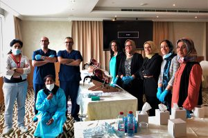 training in cosmetic gynecology(22)