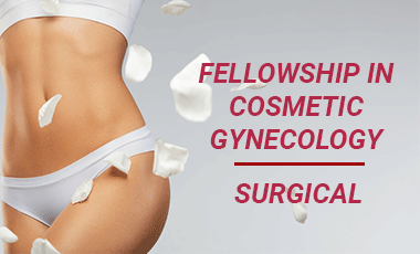 foundation course in cosmetic gynecology and urogynecology main