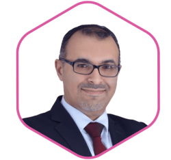 Course Director,Cosmetic Gynecologist, President of IACG, Dubai, UAE
