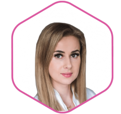 Cosmetic Gynecologist, PhD, MD, MBBS, Poland