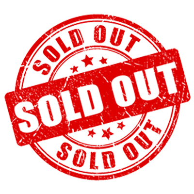 Sold out home page event