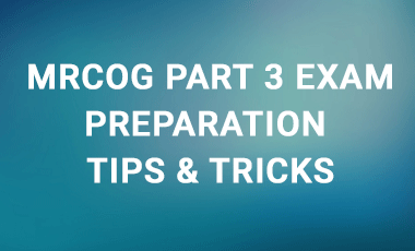 mrcog-exam-tips
